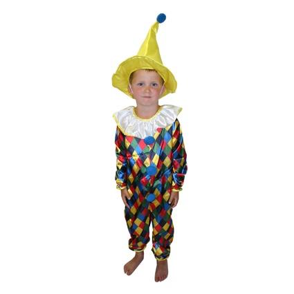 bd37e508afc2 Dětský kostým