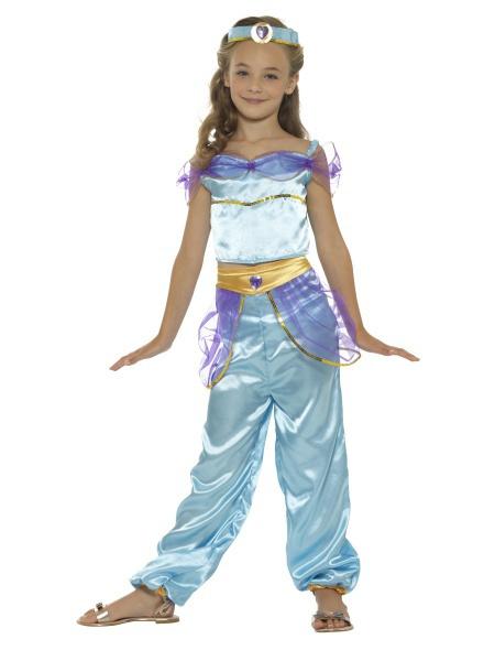 db93a5cefb36 Dětský kostým