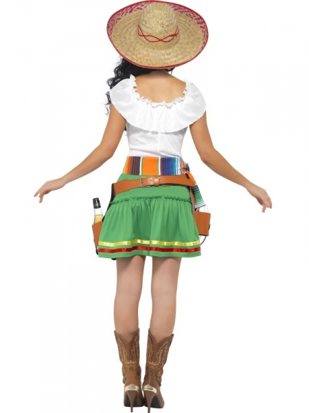 "Costume ""Tequila girl"""