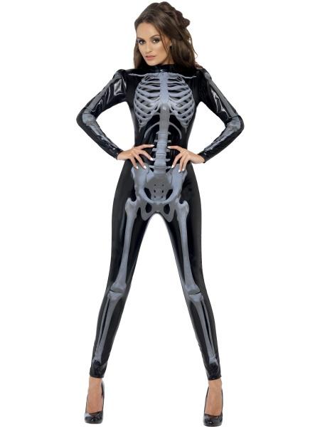 Dámské Halloweenské kostýmy - Ptákoviny 78afdf5680b
