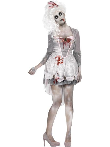 Halloweenský Zombie hraběnka · Halloweenský ... deb03ed7a2b