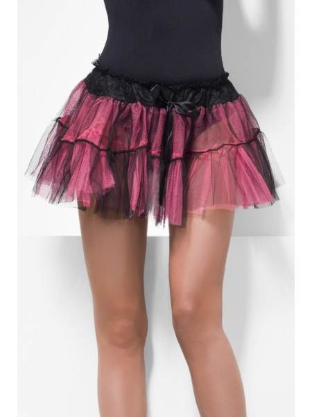 Růžová Tutu sukně - Ptákoviny.com 49439a611b